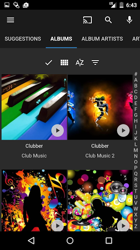 Download Emby for Android for android 4 1 2