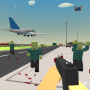 icon Airport City Zombies Hunter