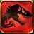 icon Jurassic Park Builder 4.7.10