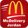 icon McDelivery Jordan