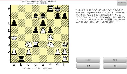 Chesser