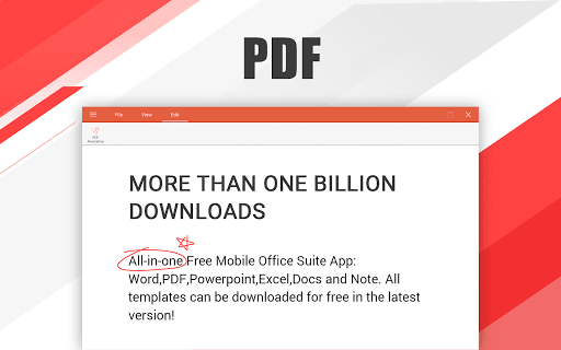 Download WPS Office + PDF for android 4 4 2
