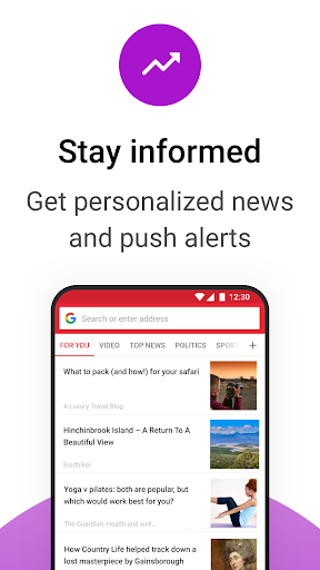 download opera beta apk for android
