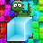 icon 3D Cube Snake 1.1