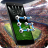 icon Football Pattern Live Lock-LWP 2.6.2
