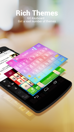 Download Russian Language - GO Keyboard for android 2 3 6
