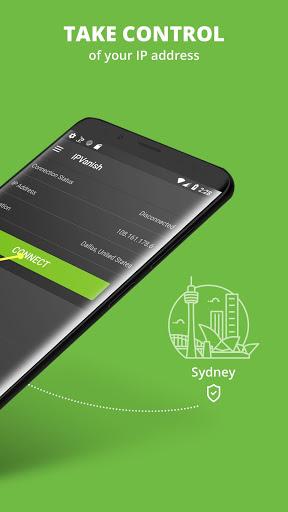 Download IPVanish VPN for android 4 2 2