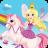 icon Princess Pony Puzzle 1.0