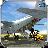 icon Cargo Plane City Airport 1.8