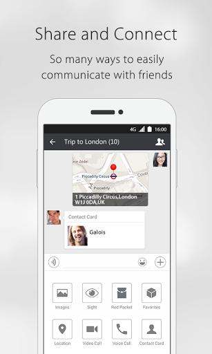 Theme apk download wechat free Download WeChat