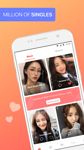 Mingle2: Online Dating & Chat