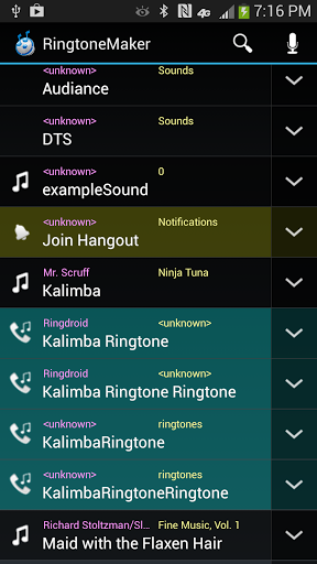 mp3 cutter and ringtone maker apk app