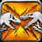 icon Jurassic Park Builder 4.4.7
