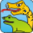icon Frogs and a SnakeKids Story 2.0