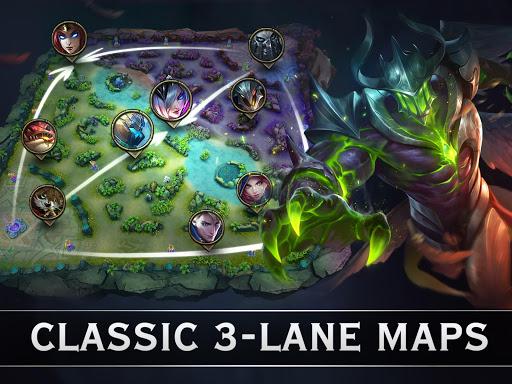 Mobile legends matchmaking algorithm
