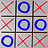 icon gr.spartansoftware.hd.tictactoe 1.8.3