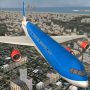 icon Airplane Pilot Sim