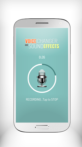 Download Voice Changer & Sound Effects for android 2 3 6