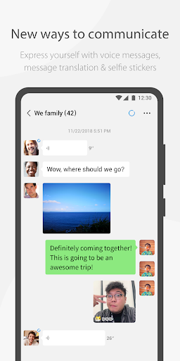 Download WeChat for android 5 1 1