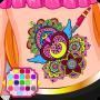 icon Princess Tattoo Artist