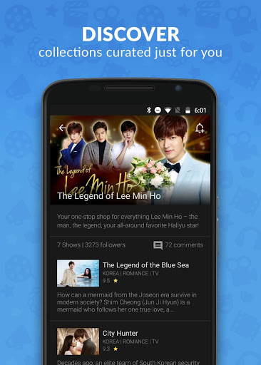 Download Viki: TV Dramas & Movies for android 4 4 2