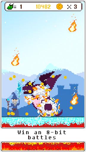 Next Dragon!