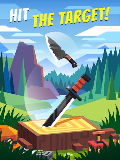 Flippy Knife