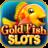 icon Gold Fish 25.06.00