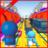 icon Subway Dora Adventure Rush 1.0