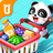 icon com.sinyee.babybus.shopping 8.48.00.00