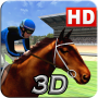 icon Virtual Horse Racing 3D