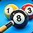 icon 8 Ball Pool 5.0.1