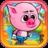 icon Bacon Peppa Super Pig 1.0
