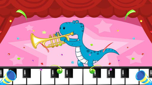 Musical Genius: game for kids