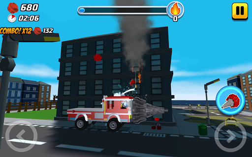 LEGO® City My City 2 build, chase, cars and fun