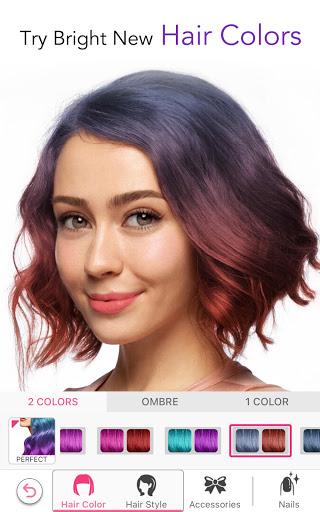 YouCam Makeup: Selfie Camera