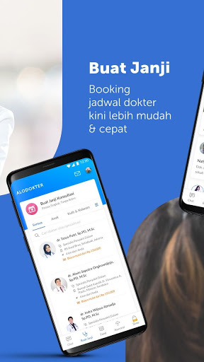 Alodokter: Chat with Doctor
