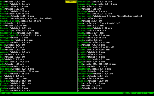 Download Termux for android 5 1 1