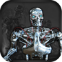 icon Cyborg Assassin