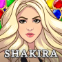 icon Love Rocks Shakira