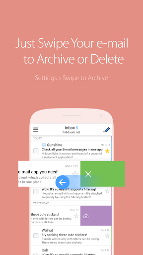 Download SolMail - All-in-One email app for android 4 0 3