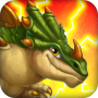 icon Dragons World