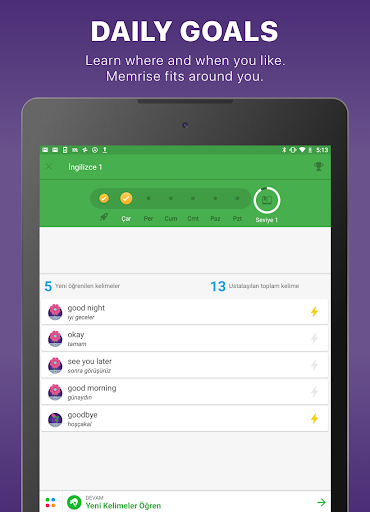 Download Memrise: Learn a new language for android 4 4 2