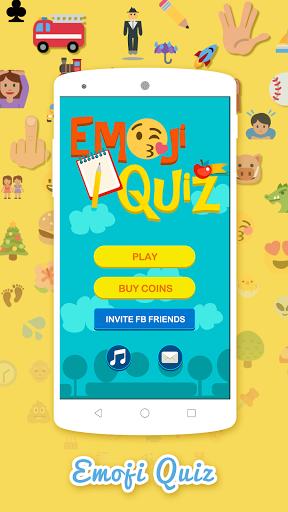 Guess Emoji - Emoji Quiz