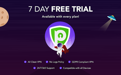 Download PureVPN - Best Free VPN for android 4 4 2