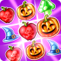 icon Witch Puzzle - Match 3 Game