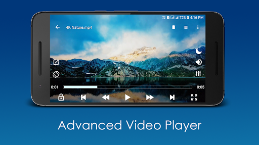 Download Video Player HD for android 2 3 6