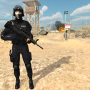 icon Frontline Soldier Sniper War