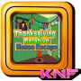 icon Knf Thanksgiving Relative House Escape