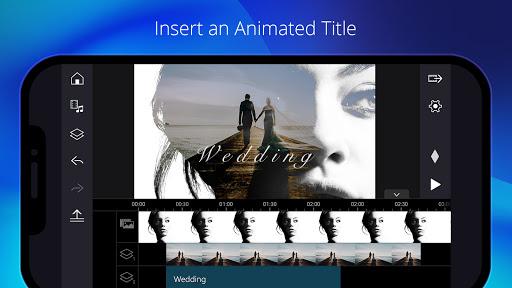 PowerDirector Video Editor App